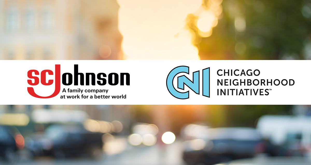 Chicago Neighborhood Initiatives Receives $200,000 Grant from  SC Johnson to Support Minority- and Women-Owned Small Businesses