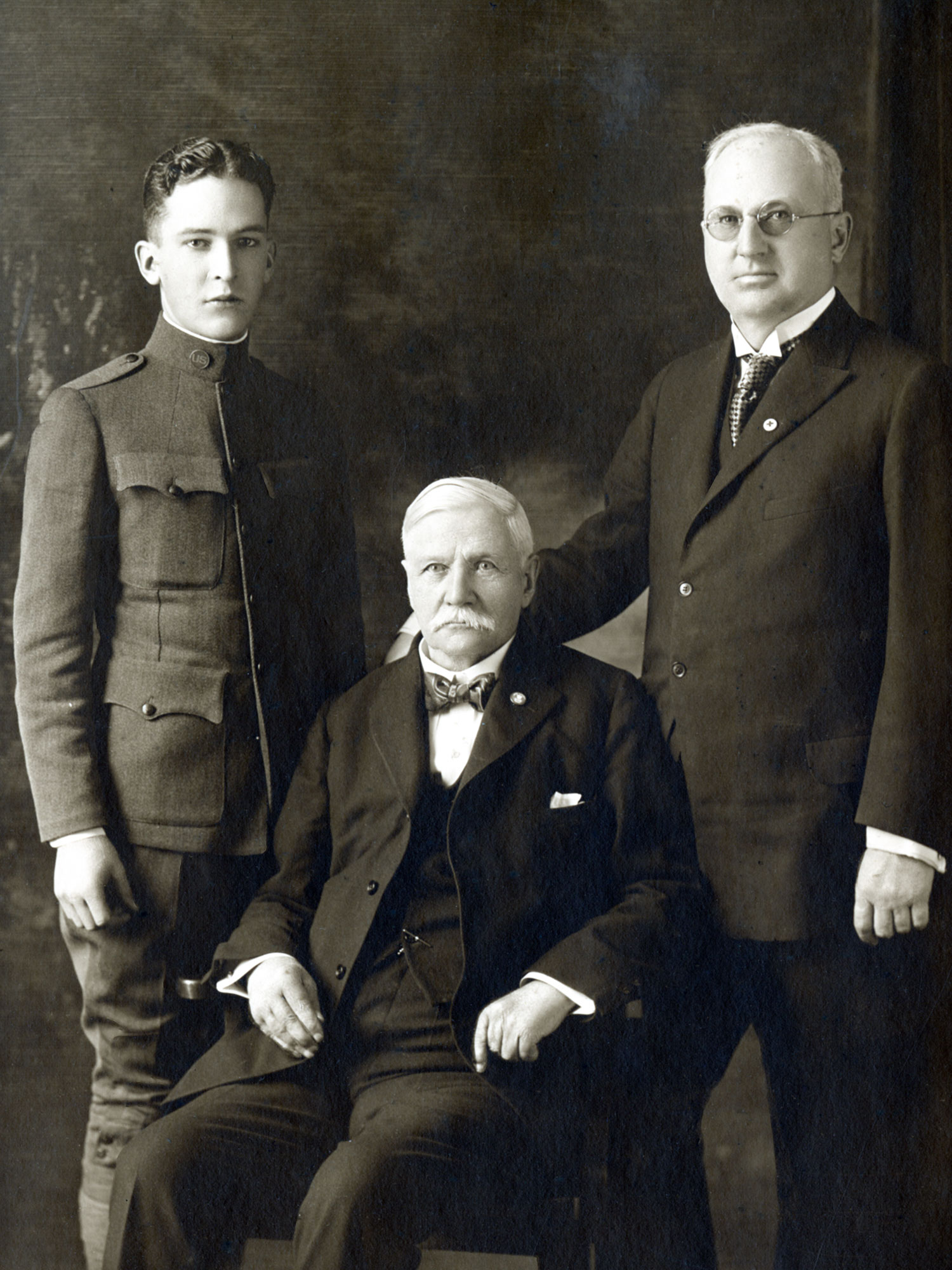 Johnson Family Generations Helped Define Company Principles