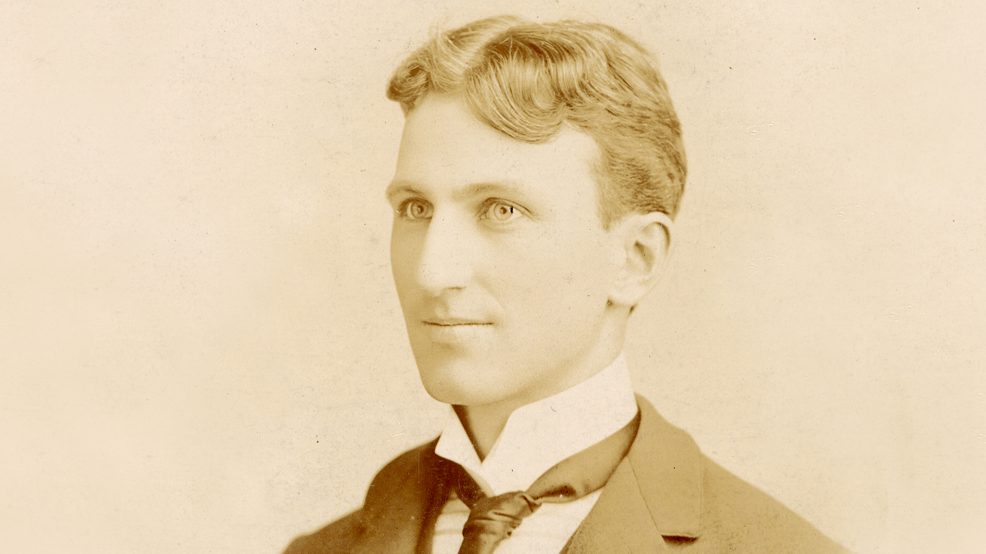 Herbert F. Johnson, Sr. joins the family company business in 1892